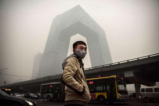 194 kraje przedstawią plany dotyczące redukcji emisji gazów cieplarnianych