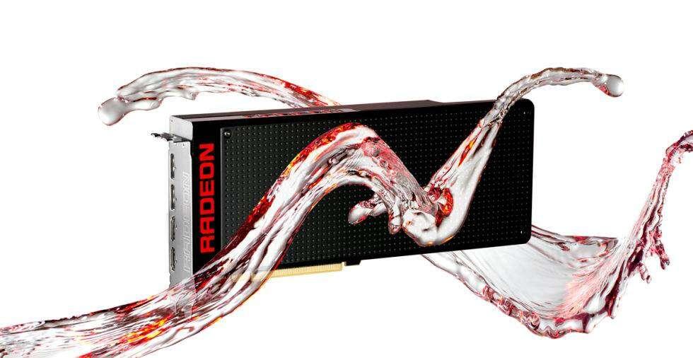 Radeon Pro Duo - 16-teraflopsowa karta graficzna