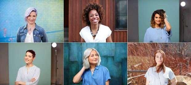 Kampania Dove na rzecz przełamania stereotypów w kwestii kobiecych włosów