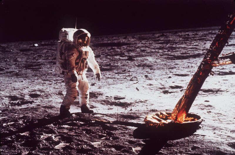 Zabawne fragmenty kodu źródłowego Apollo 11