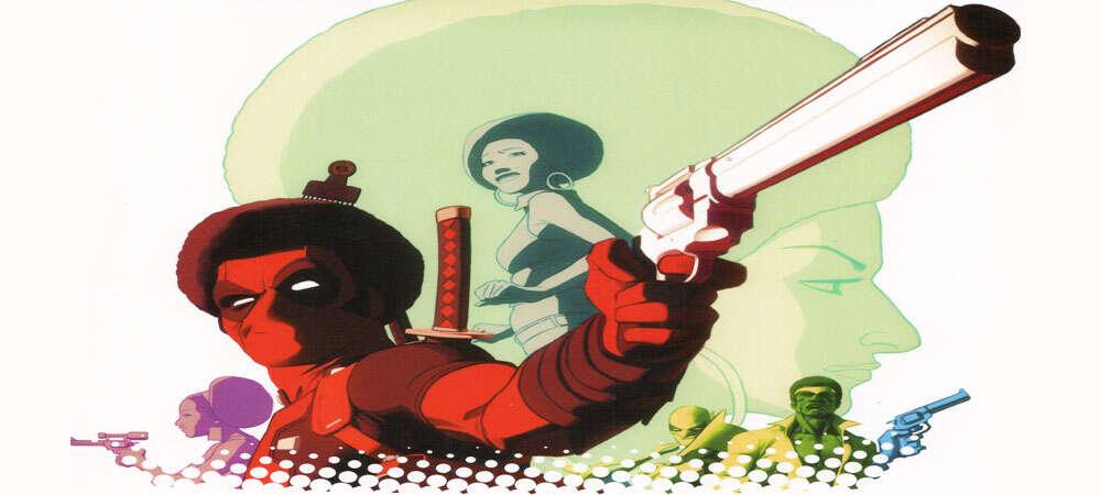 Recenzja komiksu Deadpool: Dobry, Zły i Brzydki