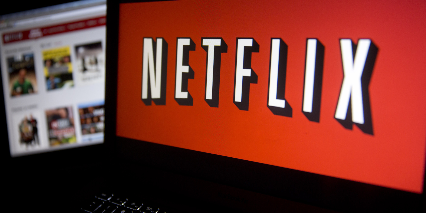 Netflix rozpoczął walkę z udostępnianiem konta?