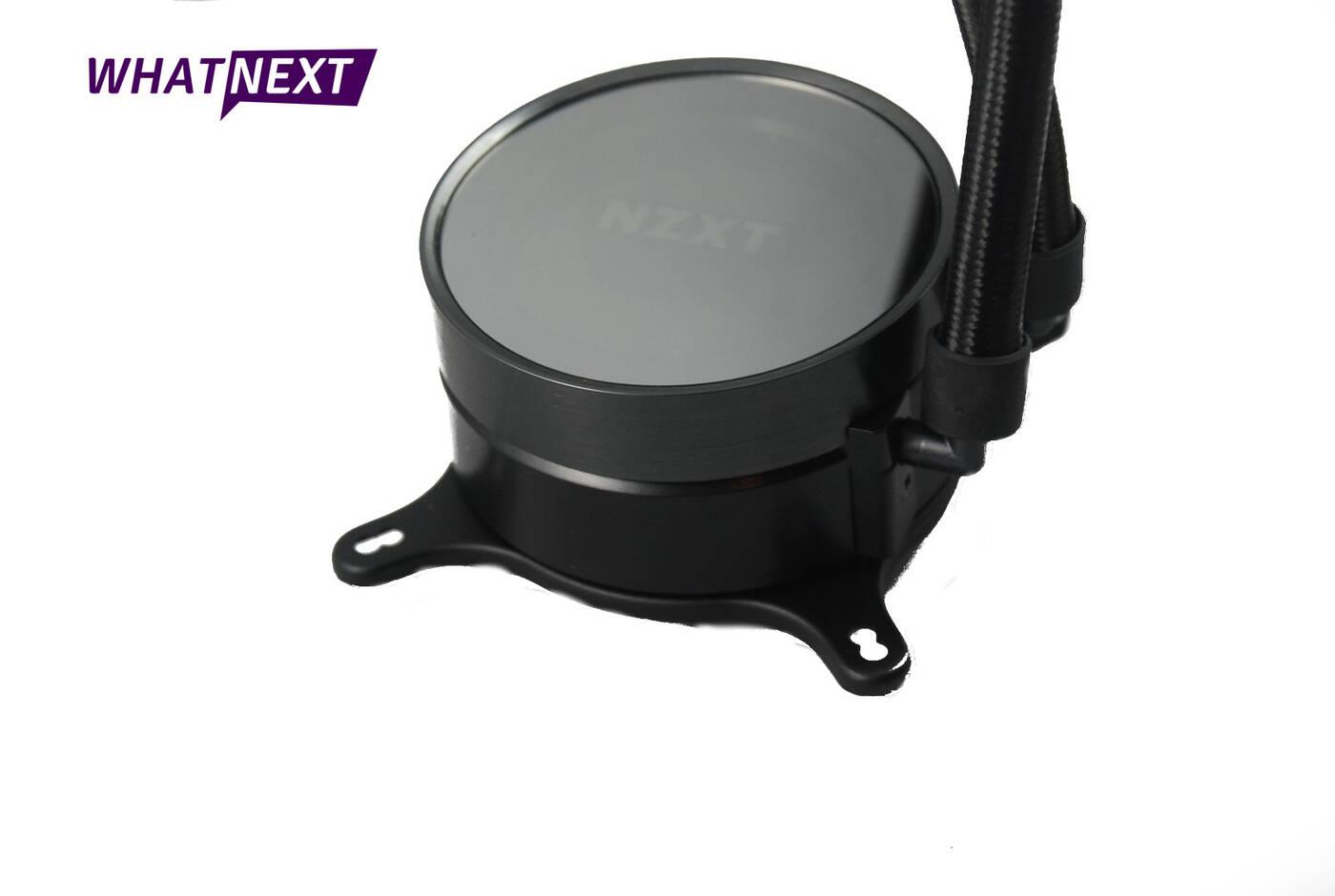 Test chłodzenia NZXT Kraken X42