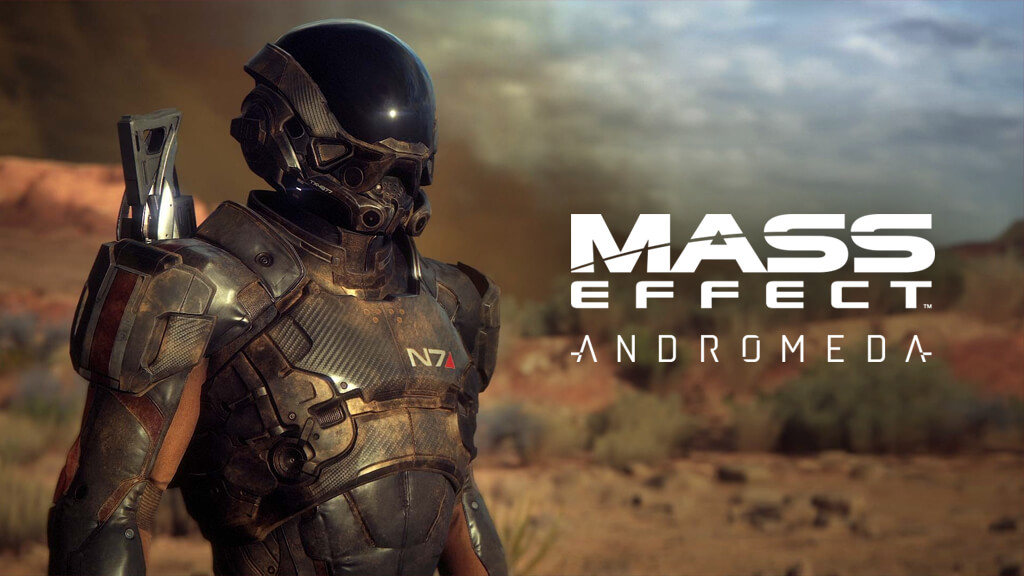 Recenzja gry Mass Effect: Andromeda