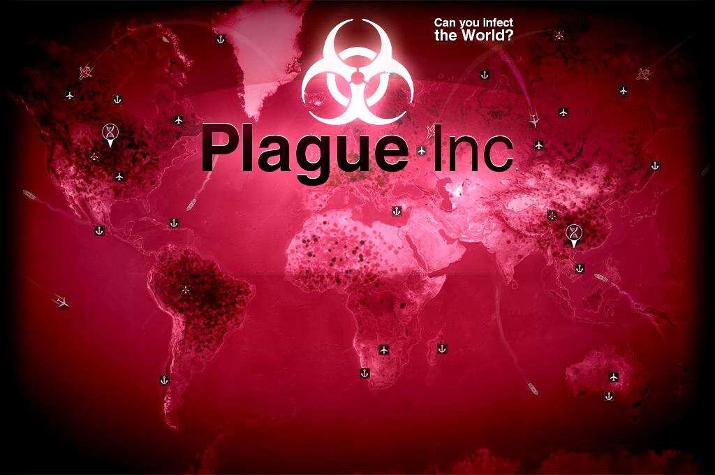 Recenzja planszówki Plague Inc.: The Board Game