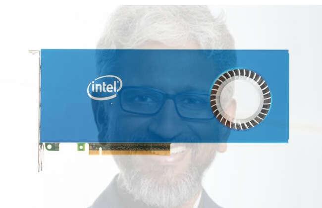 Kiedy zadebiutuje karta graficzna Intela? Model DG2 nadchodzi