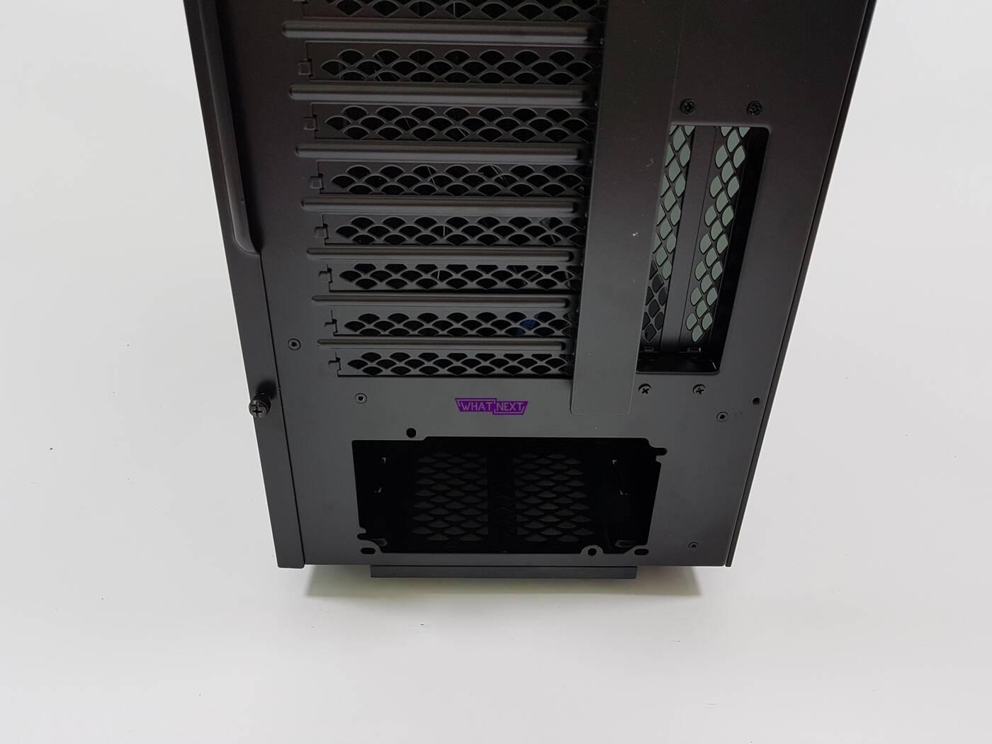 Test obudowy Deepcool GamerStorm NEW ARK 90