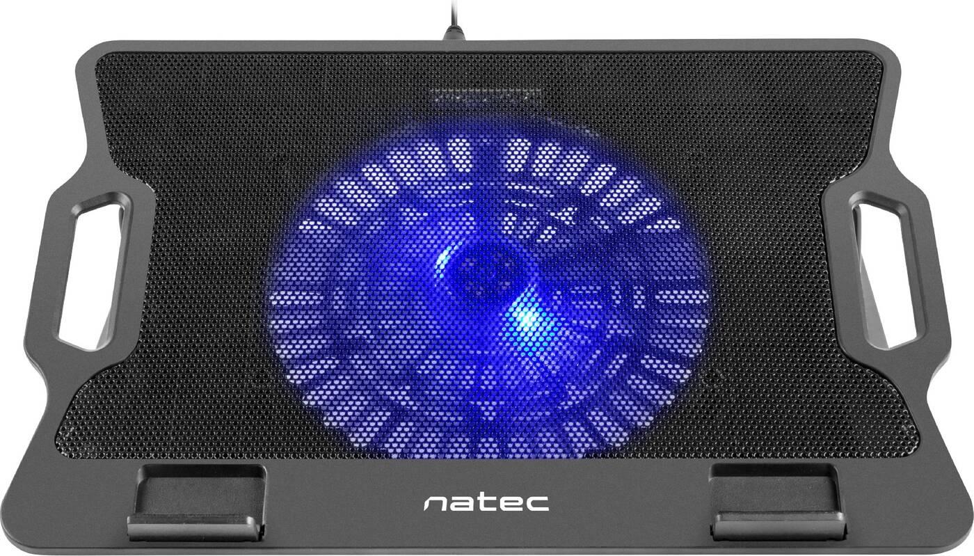 Test podkładki Natec Dipper