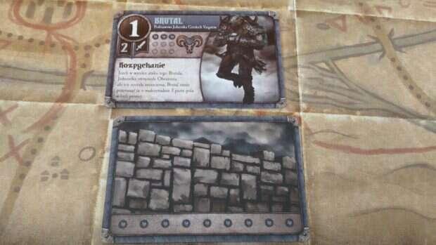 Summoner Wars: Master Set karty
