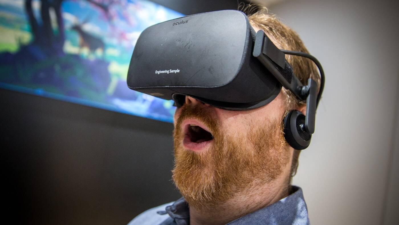VirtuaLink umożliwia zestawom VR pracę na pojedynczym przewodzie