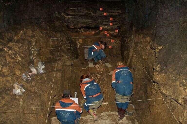 Fragment kości zawiera informacje o tajemniczych przodkach Homo sapiens