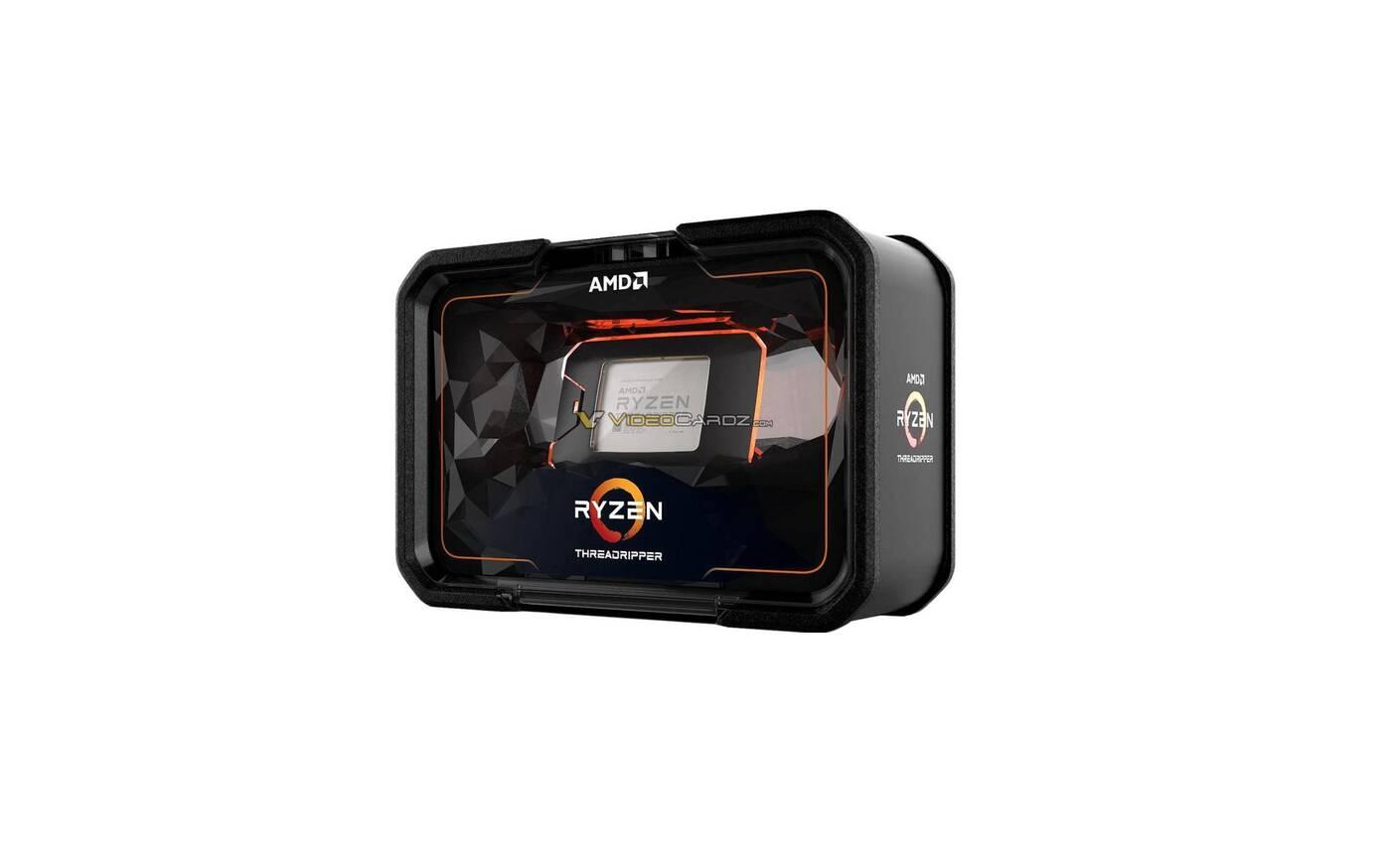 Cena i specyfikacja procesorów AMD Ryzen Threadripper 2. gen