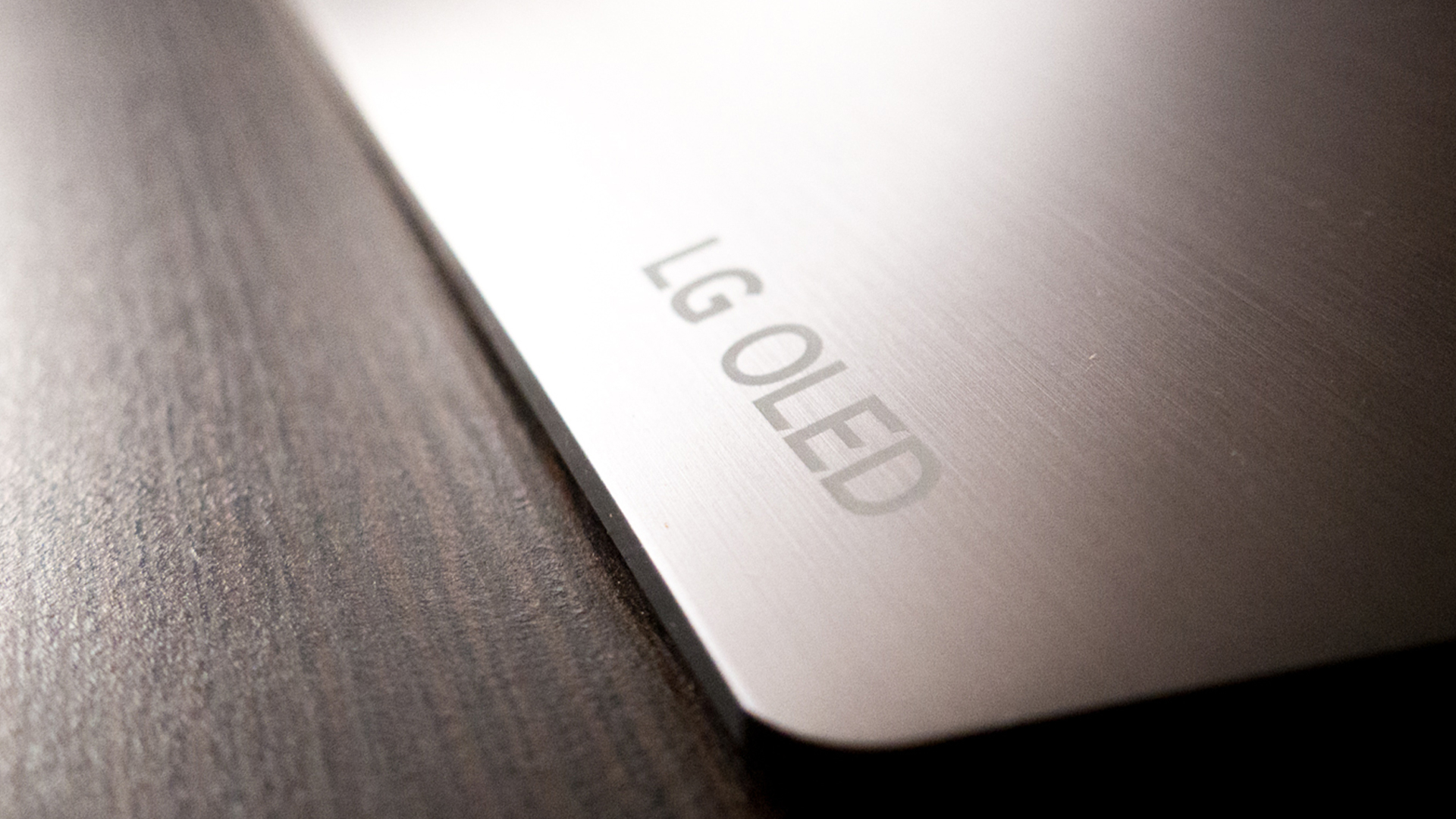Test telewizora LG OLED 55″ B8 (2018)