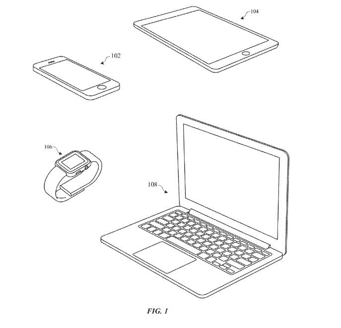 Patent Apple