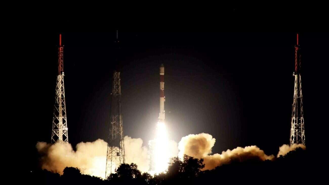 System broni PL19 Nudol przetestowany. Tą bronią Rosja zmiecie satelity