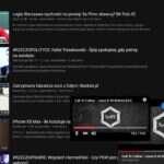 YouTube otrzymał funkcje miniodtwarzacza