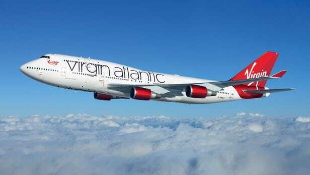 Węgiel z recyklingu został przetestowany w formie paliwa lotniczego