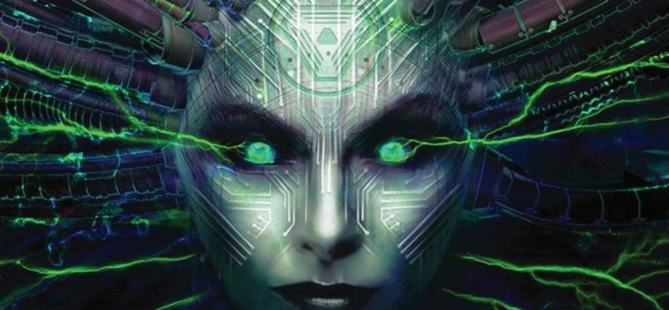 Nowe ujęcia z remake System Shock