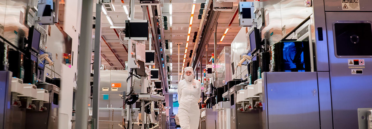 Intel, fabryki, CPU, procesory, dostępność, Intel Core
