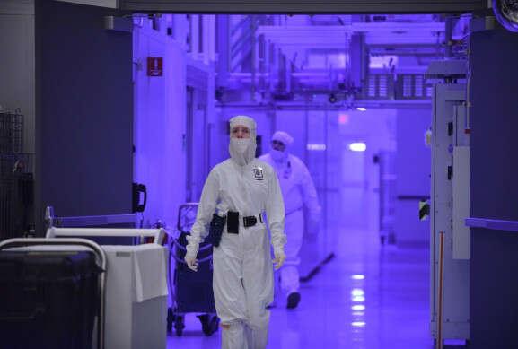 Jeszcze większe inwestycje w produkcje NAND