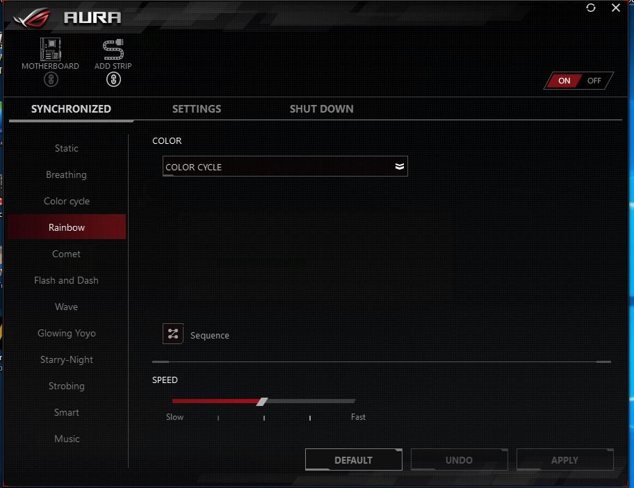 Test płyty głównej Asus Rog Strix Z390-E Gaming