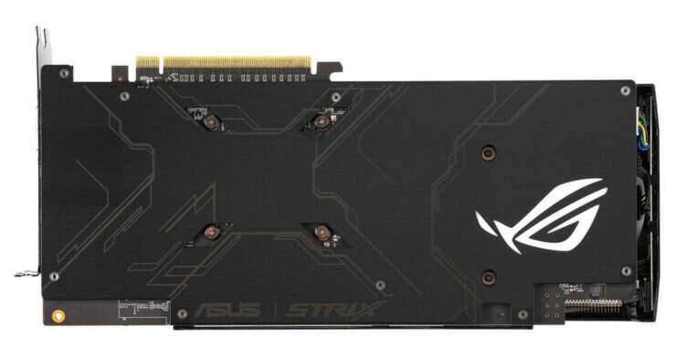 ROG Strix Radeon RX 590, asus ROG Strix Radeon RX 590, cena ROG Strix Radeon RX 590, premiera ROG Strix Radeon RX 590, wygląd ROG Strix Radeon RX 590