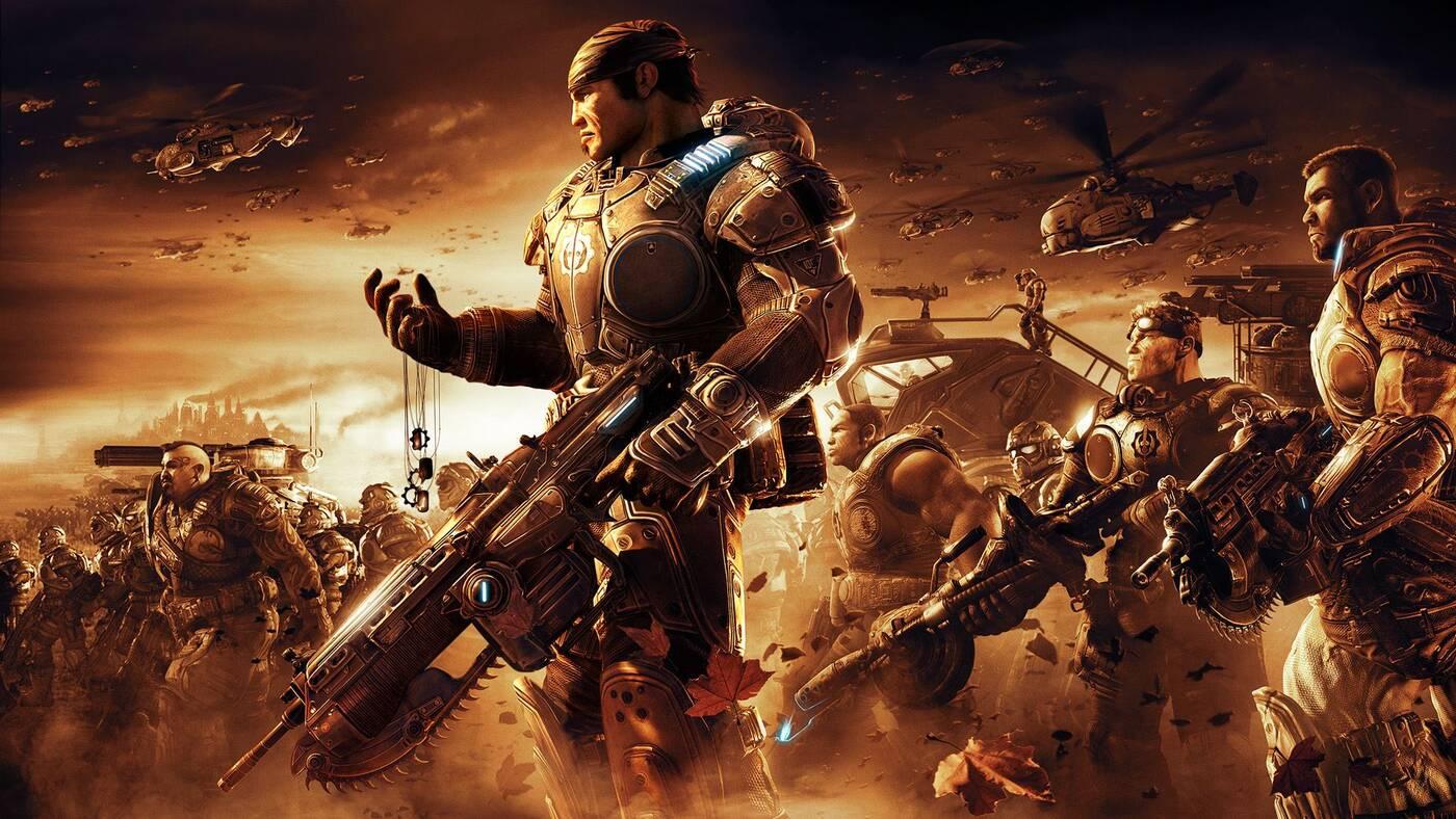 Czyżby zbliżał się remaster Gears of War 2? [AKTUALIZACJA]
