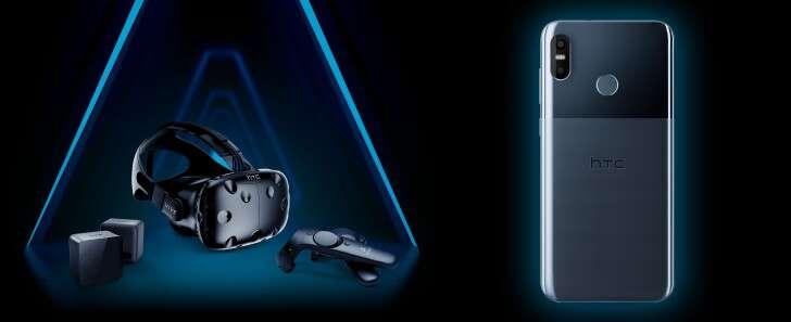 HTC jeszcze nie opuszcza rynku smartfonów