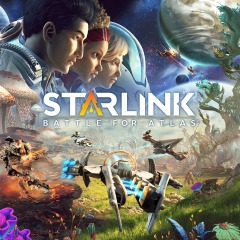 Recenzja gry Starlink: Battle for Atlas