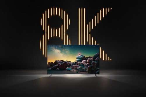 Telewizor 8K od Samsunga wchodzi do sprzedaży w Polsce