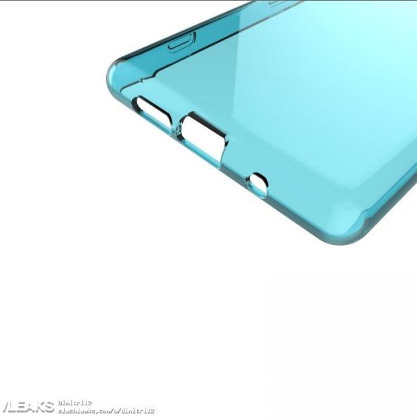 Sony Xperia XZ4, wygląd Sony Xperia XZ4, etui Sony Xperia XZ4, rendery Sony Xperia XZ4, render Sony Xperia XZ4