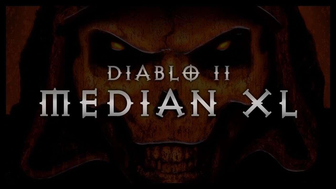 Modyfikacja Diablo 2 Median XL: Sigma Edition dotknie nawet silnika gry