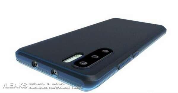 Huawei P30 Pro, etui Huawei P30 Pro, wygląd Huawei P30 Pro, złącza Huawei P30 Pro, tył Huawei P30 Pro, aparaty Huawei P30 Pro