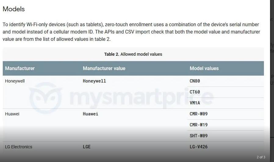 LG-V426, tablet LG, LG V426, nowy tablet LG, LG CES