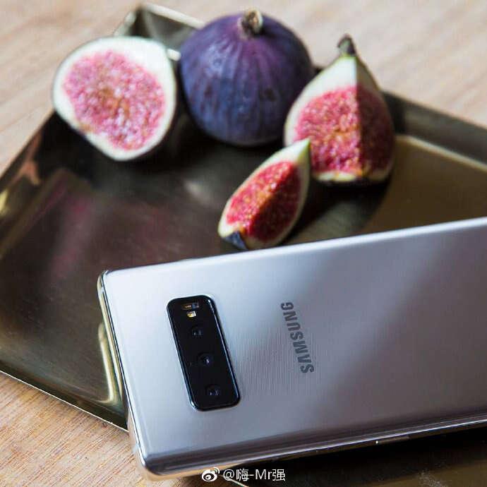 Samsung Galaxy S10, Galaxy S10, zdjęcia Galaxy S10, wygląd Galaxy S10, fotki Galaxy S10