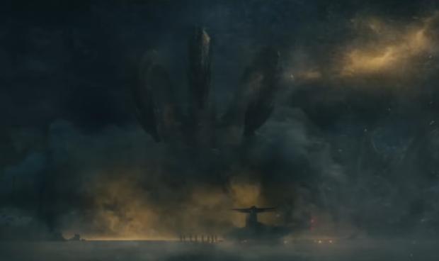 Nowy zwiastun Godzilla King of the Monsters. Z kim zmierzy się legendarny potwór