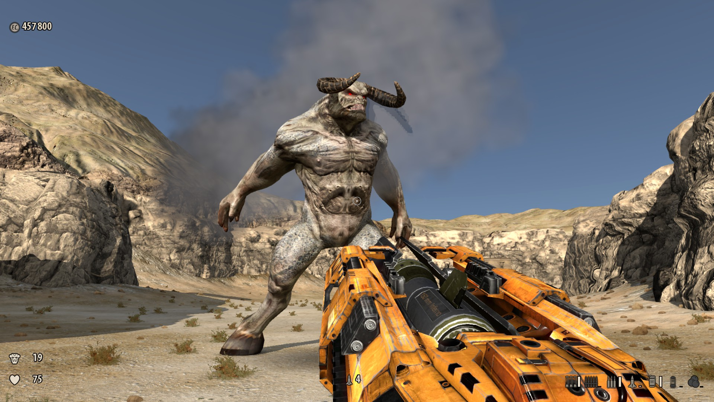 Wpadka ESRB – Serious Sam powraca na PlayStation 4 i Xbox One