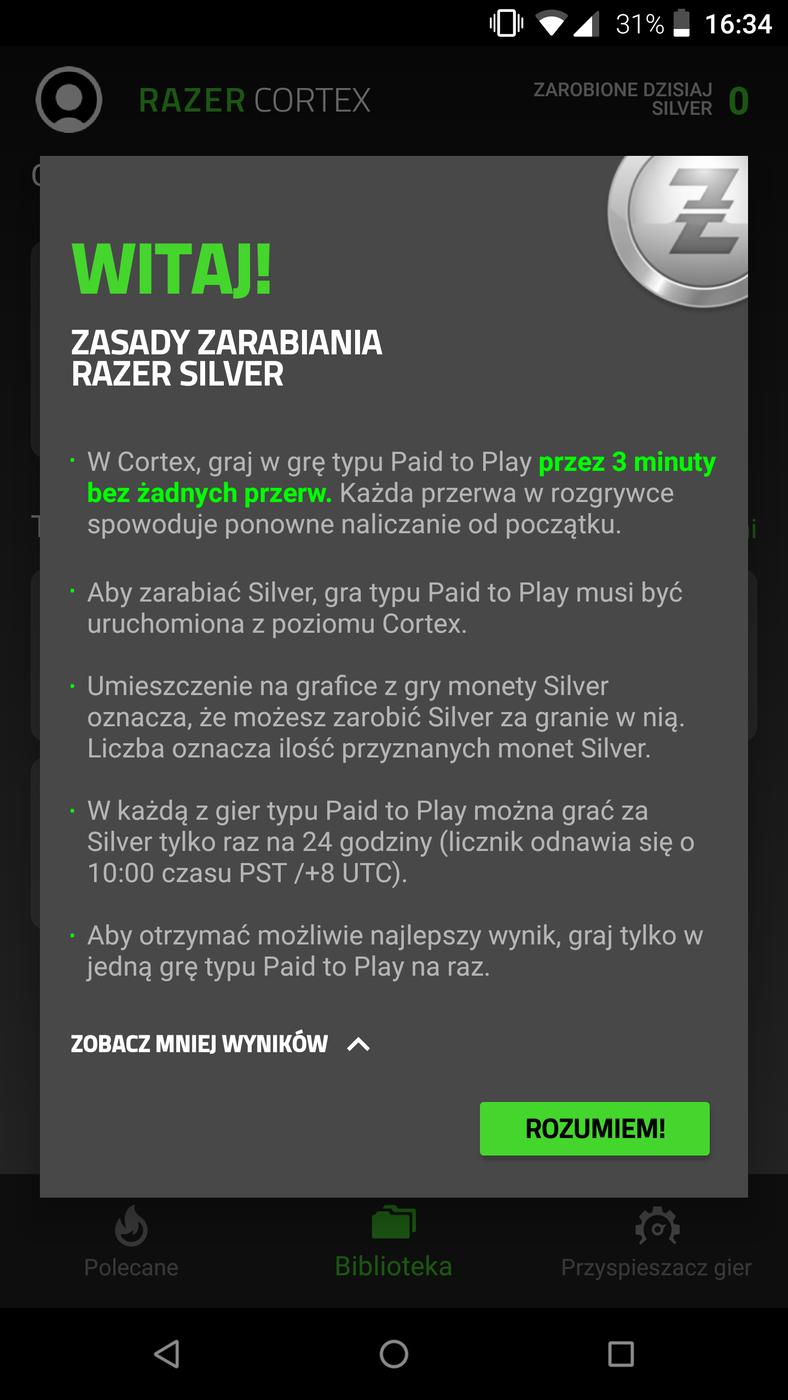 Razer Phone 2, testy Razer Phone 2, recenzje Razer Phone 2, opinie Razer Phone 2, opinia Razer Phone 2, recenzja Razer Phone 2, wrażenia Razer Phone 2, Razer Phone, smartfon Razer Phone 2, oceny Razer Phone 2, review Razer Phone 2, cena Razer Phone 2, Razer, Razer Phone 2, Phone 2,