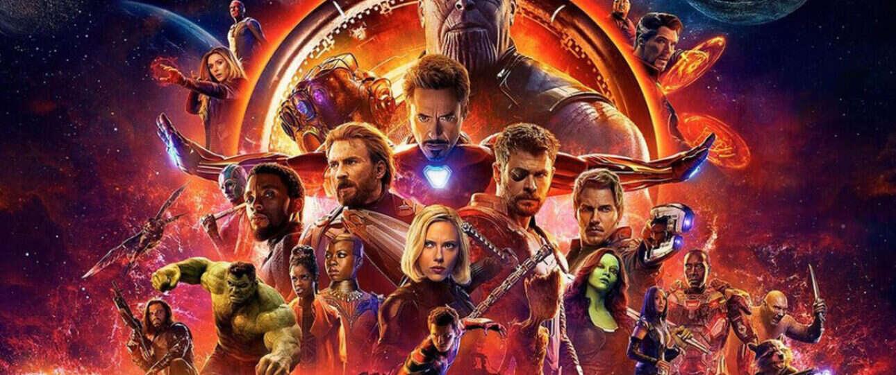Najnowsza teoria mówi, że Thanos jednak nikogo nie zabił