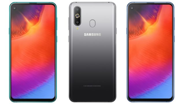 Galaxy A9 Pro (2019), specyfikacja Galaxy A9 Pro (2019), parametry Galaxy A9 Pro (2019), cena Galaxy A9 Pro (2019), premiera Galaxy A9 Pro (2019)