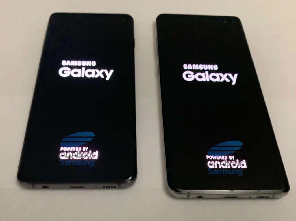Galaxy S10, zdjęcia Galaxy S10, wygląd Galaxy S10, zdjęcia Galaxy S10+, wygląd Galaxy S10+, Galaxy S10+