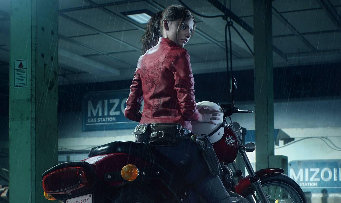 Krótkiego dema Resident Evil 2 nie ukończyła nawet połowa osób