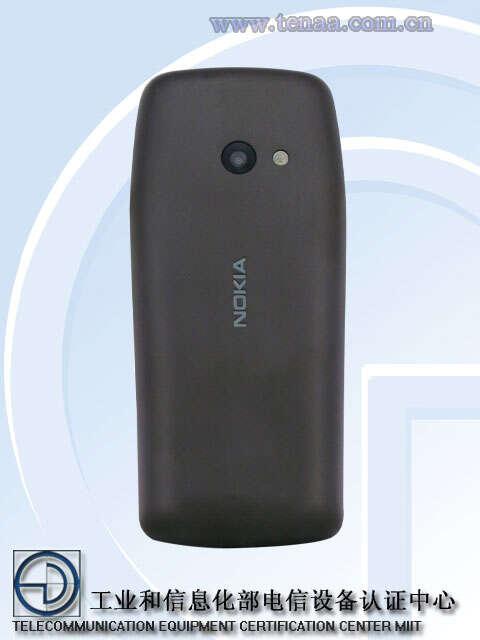 Nokia TA-1139, specyfikacja Nokia TA-1139, parametry Nokia TA-1139, wygląd Nokia TA-1139
