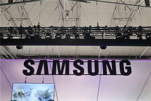 Samsung Galaxy A50 w białym kolorze