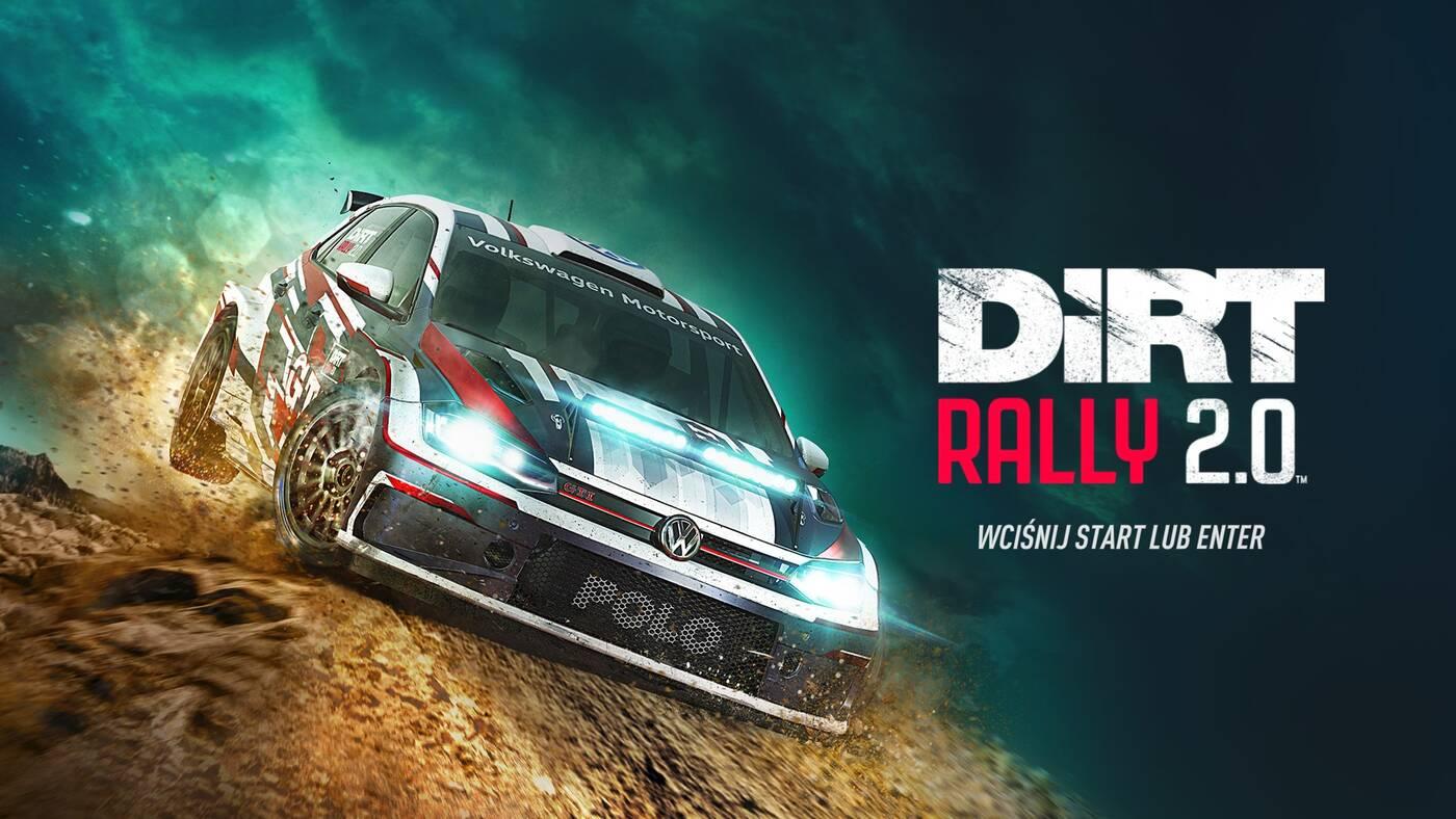 Recenzja DiRT Rally 2.0 (PC)