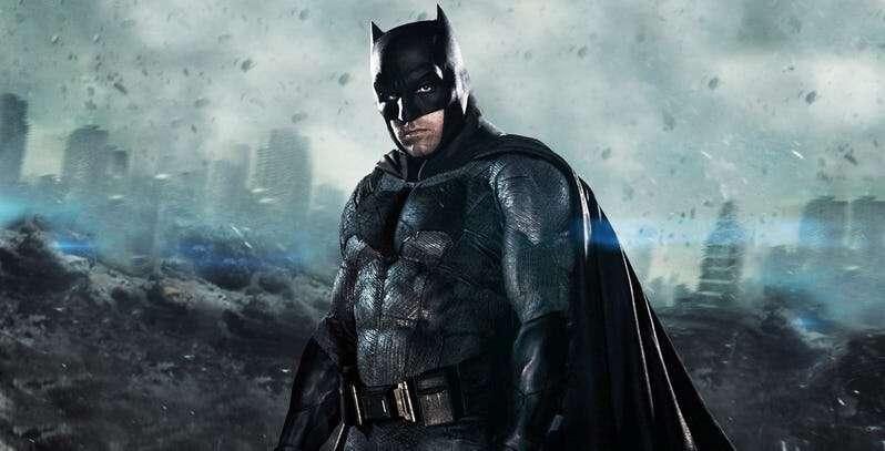 To już pewne: Ben Affleck nie zagra w nowym Batmanie