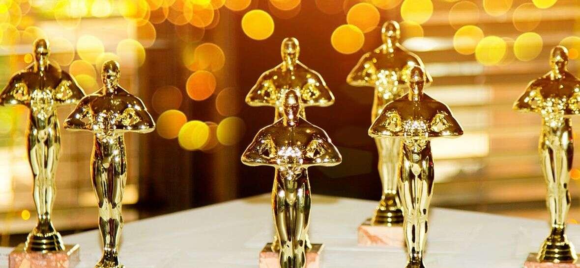 Otegorocznych Oscarach słów kilka