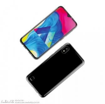 Galaxy A10, render Galaxy A10, samsung Galaxy A10, wygląd Galaxy A10, design Galaxy A10, specyfikacja Galaxy A10