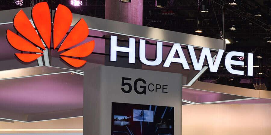 Huawei, Niemcy, 5G, sieć 5G, budowa sieci 5G