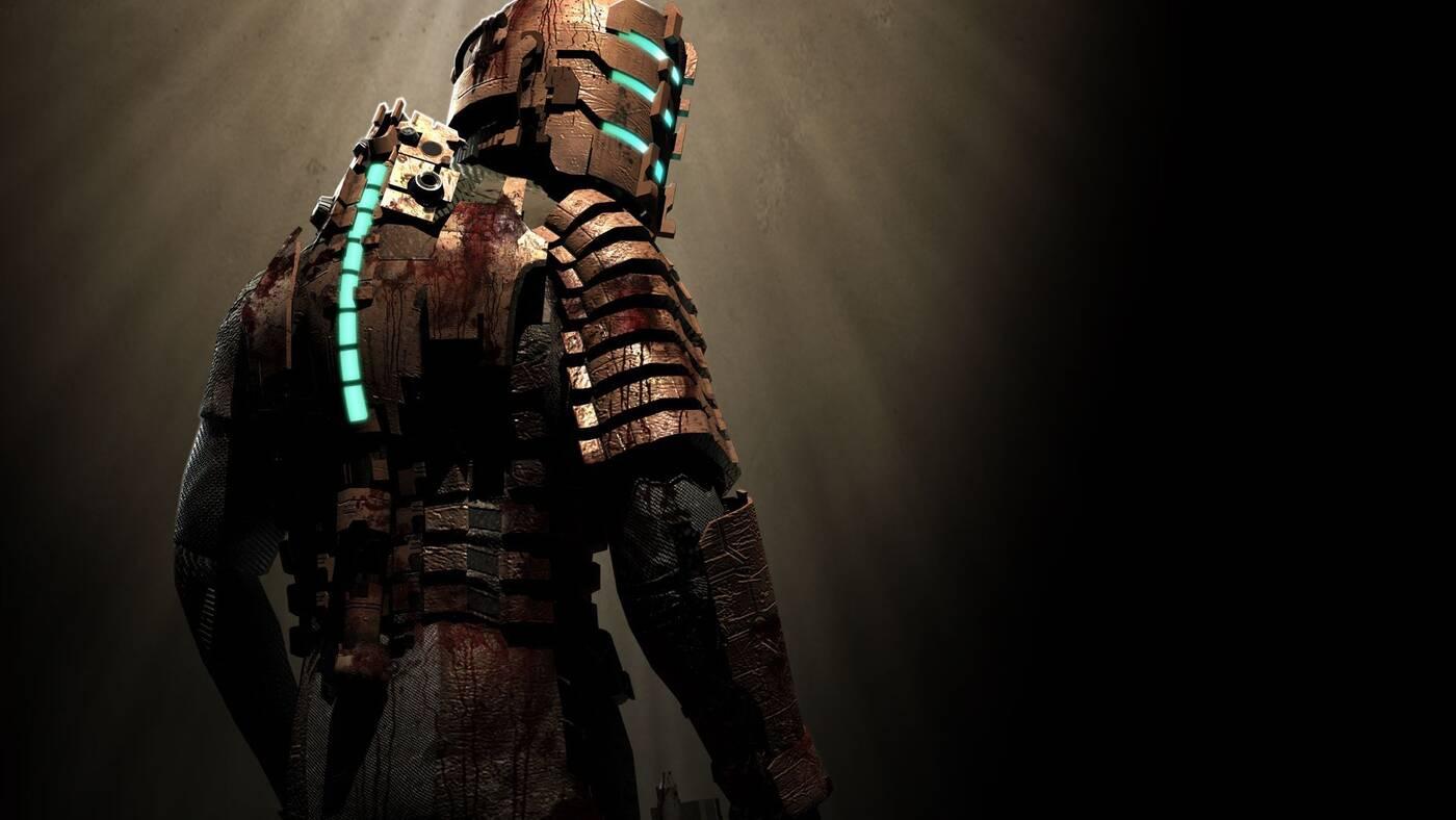 Dead Space 2 - gra przestała działać na Steamie